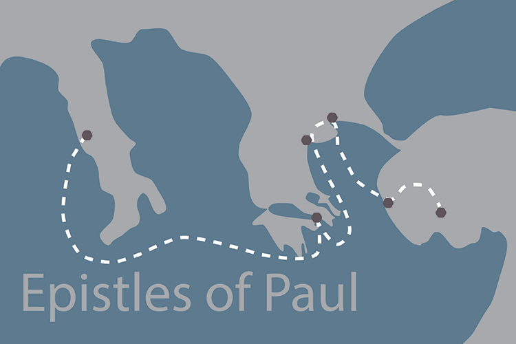 Epistles of Paul